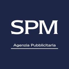 spm agenzia pubblicitaria logo